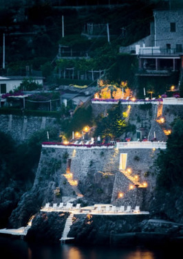 Paleis-hotels aan de Amalfi kust   Campania   Scoop.it