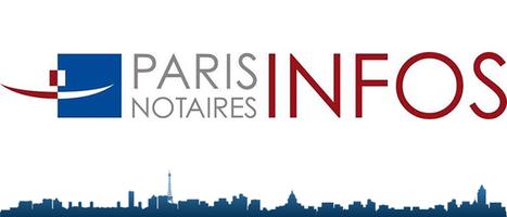 Prendre rendez-vous A PARIS NOTAIRES INFOS - 1 bd de Sébastopol Paris 1er | L'évolution du droit immobilier en France par Me Benoît MOREL Notaire | Scoop.it