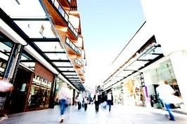 Le bon mix entre e-commerce, m-commerce et les points de vente, au service du client cross-canal   Innover pour se différencier et gagner de nouveaux clients   Scoop.it