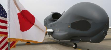 Believe It or Not, the World's Fastest-Growing Drone Fleet Is in Japan | My favorite music | Scoop.it