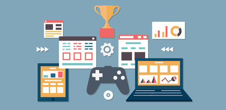 What's the future of HR software and Gamification? | Profile of the future HR leader | Scoop.it