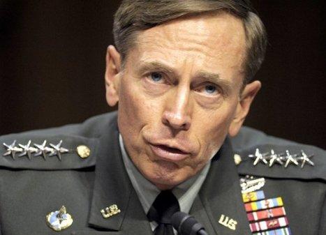 Defense lawyer rips Petraeus plea deal for 'double standard' in leak cases | Criminal Justice in America | Scoop.it