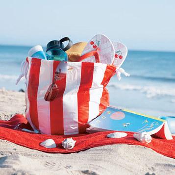 Summer Crafts - Fun Summer Craft Ideas for Kids | Spoonful | Κατασκευές στο νηπιαγωγείο | Scoop.it