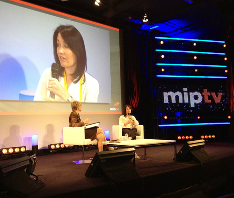 Liveblog: Google, Facebook, YouTube and Myspace talk TV and content partnerships   Documentary World   Scoop.it