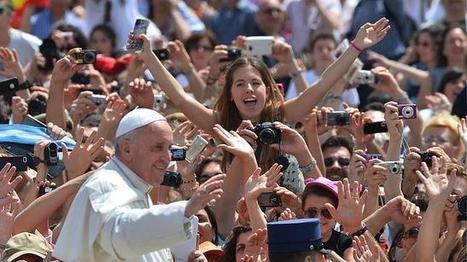 El Papa pide que se respete la vida desde el momento de la ... - ABC.es | Provida | Scoop.it