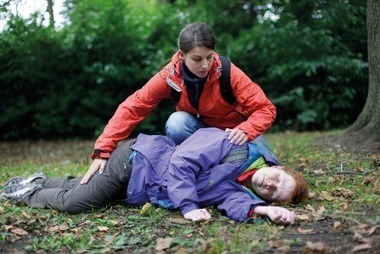 First Aid for Everyone - Irish Red Cross | Occupational Health and First Aid Discussion | Scoop.it