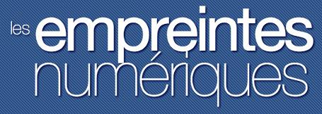 Les empreintes numériques | Droit de la propriété intellectuelle | Scoop.it
