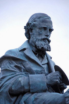 The Genius and Faith of Faraday and Maxwell | Faith, Learning, and the Examined Life | Scoop.it