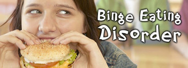 Binge Eating Disorder | Eating Disorders | Scoop.it