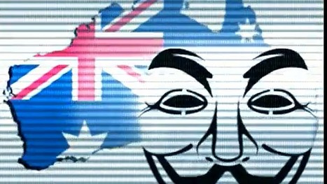 Hackers cripple ASIO site to protest web spy plan | High Technology Threat Brief (HTTB) (1) | Scoop.it