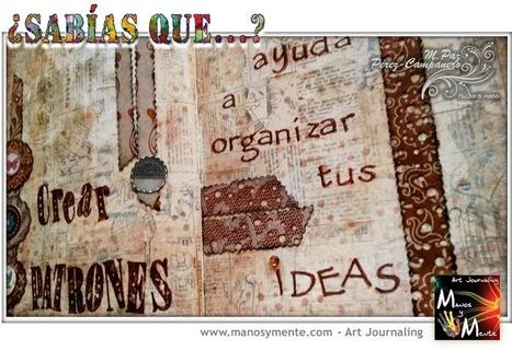 Ideas que se amontonan en el proceso creativo | Creatividad e Ideas creativas | Scoop.it