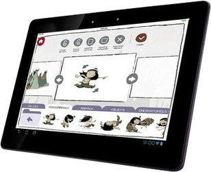 «Anuki» prix de l'innovation numérique | Bulles picardes | ce que j'aime dans les bibliothèques | Scoop.it