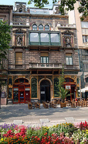 Hungarian House of Photography in Mai Manó House | Budapest! | Scoop.it