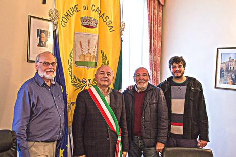 L'Amore per le proprie radici: Carassanesi d'Argentina | Le Marche un'altra Italia | Scoop.it