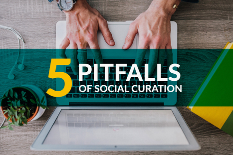 5 Pitfalls of Social Curation for Travel Brands | Travel Tech and Innovation | Scoop.it