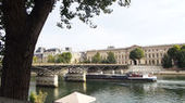 Pourquoi y a-t-il des cadenas sur le Pont des Arts? | FLE | Scoop.it