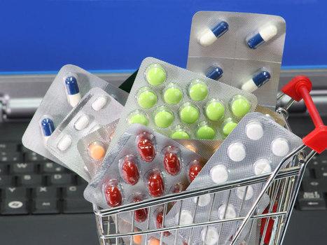 Pharmacie en ligne : le premier e-pharmacien sanctionné - TopSanté | Pharmaceutical world | Scoop.it