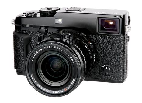 Fujifilm X-Pro2 Review   What Digital Camera   Fuji X-Pro2   Scoop.it