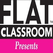 When You Go Flat, You Never Go Back: Meet the Flat Classroom! - Classroom 2.0 | Flat Classroom | Scoop.it