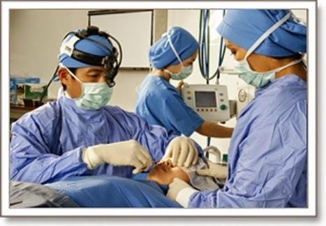 Best Nose Job In Thailand: Dr. Jaray Krainam-Plastic Surgeon In Thailand   The Best Nose Job In Thailand   Scoop.it