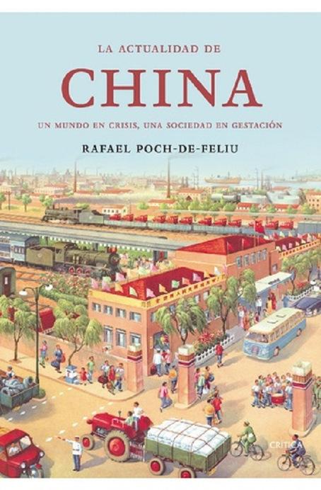 Rafael Poch: entre Pekín y Berlín | Nuevas Geografías | Scoop.it