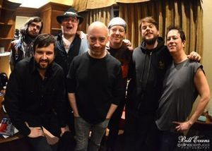 Bill Evans Welcomes Special Guests in Final Blue Note Show - jambands.com | Jam scene | Scoop.it