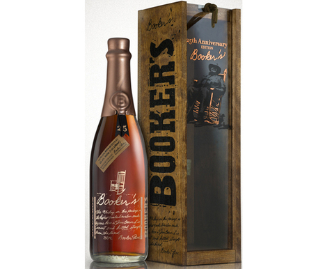Review: Booker's 25th Anniversary Bourbon - Drink Spirits | Whiskey, Rum and Spirits | Scoop.it