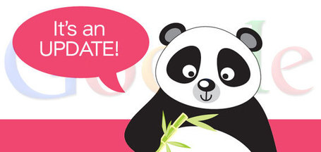 Panda Update 3.92 Rolling Out (Or Is It Panda 20 Time?) | SEO | Scoop.it