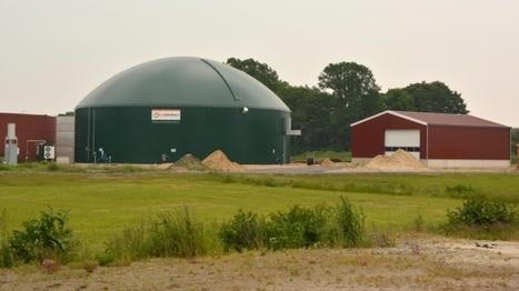 Méthanisation Biogaz Europe aura lieu à Nantes les 27 et 28 janvier | Algues et énergies | Scoop.it