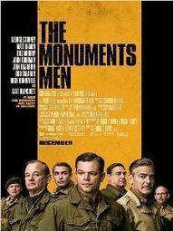 « The Monuments men », sortie prévue le 5 février 2014 | La Dernière Séquence, mon blog cinéma | Scoop.it