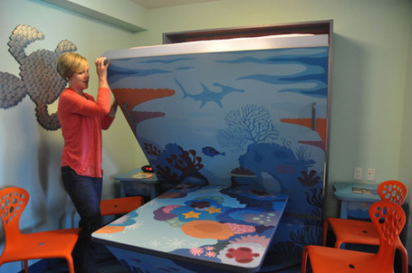 A Sneak Peek at Disney's Art of Animation Resort - DIS Unplugged | Machinimania | Scoop.it
