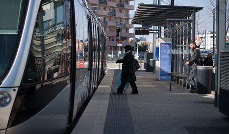 Demain, on roule gratis ? | Toulouse La Ville Rose | Scoop.it