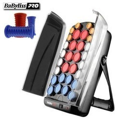 BaByliss Pro - 30 Piece Heated Ceramic Rollers Review | Best Heated Rollers | Scoop.it