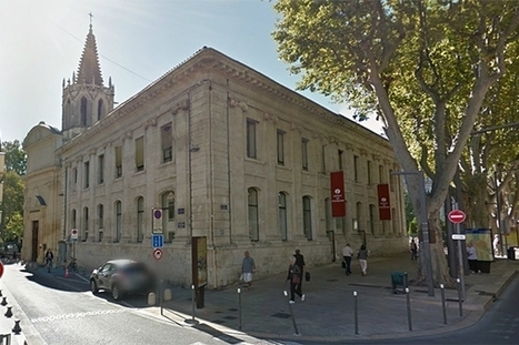 Les touristes chinois de plus en plus nombreux à Avignon - France Bleu | Avignon | Scoop.it
