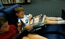 The Long-Term Effects of Skipping Your Reading Homework | Edudemic | Cool School Ideas | Scoop.it