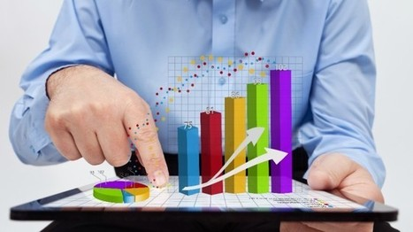 4 Reasons Data Driven Small Businesses Are Embracing Big Data | BIG data, Data Mining, Predictive Modeling, Visualization | Scoop.it