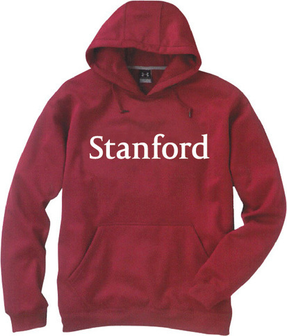 Stanford University updates 'signature' wordmark | Corporate Identity | Scoop.it