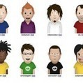 A New Role for Avatars: Learning Languages | MindShift | Mundos virtuais | Scoop.it