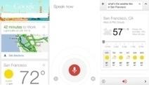 Google Now ute nu till Ios - Mobil.se | Tjänster och produkter från Google och andra aktörer | Scoop.it