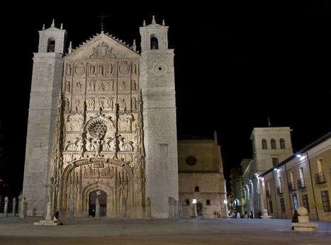 Llega la aplicación Valladolid aumentada para descubrir el Misterio de Pucela | expreso - diario de viajes y turismo | Mexico | Scoop.it