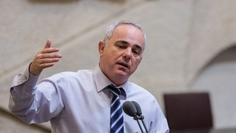 Steinitz: Israel's Electric Authority hit by 'severe' cyber-attack | Cyber Defence | Scoop.it