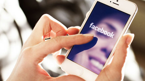Why Facebook Is One Of Your Most Important Job Search Tools   Professional Learning for Busy Educators   Scoop.it