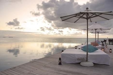 The Luxury Dhigu Resort, Maldives | L'hôtellerie de luxe dans le monde | Scoop.it