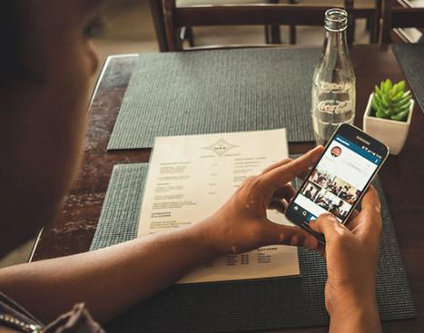 Instagram est (enfin) en train de déployer le multi-compte   Freewares   Scoop.it