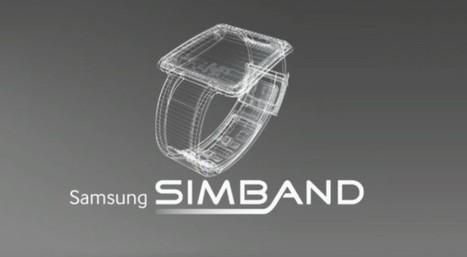 Samsung presenta Simband, su plataforma para la salud   Innova   Scoop.it