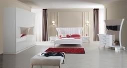 Baroque Bedroom Set - Turkish Furniture | Deciding on Log Furniture | Scoop.it
