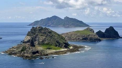 Japan – China Island Disputes | Travel | Scoop.it