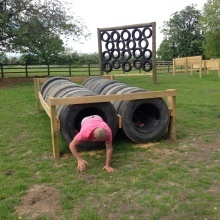 Outdoor Assault Course Training London | Boot Camp London | Scoop.it