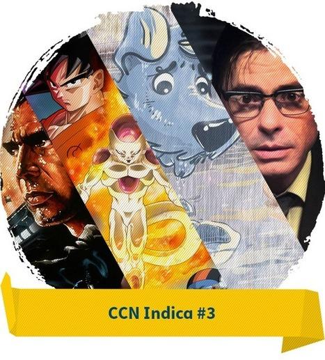 CCN Indica #3 | Críticos de Coisa Nenhuma | Ficção científica literária | Scoop.it