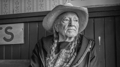 Willie Nelson: The Definitive Profile - RollingStone.com | Music | Scoop.it